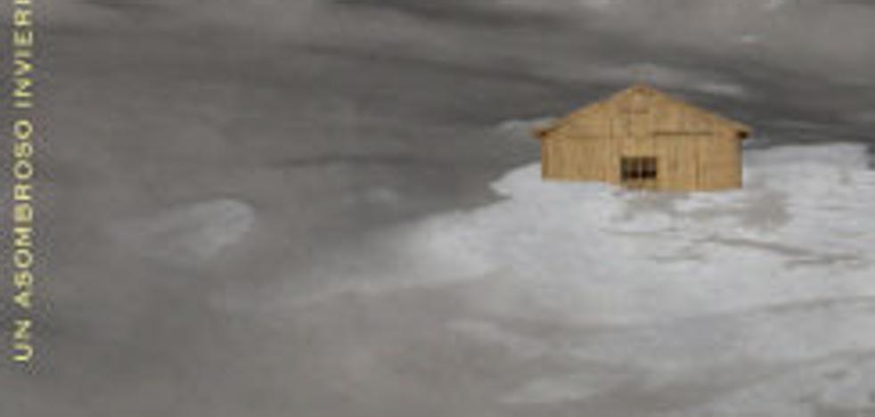 'Un asombroso invierno' de Joan Margarit