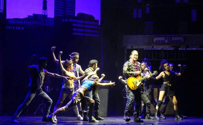 Mayumana trae al Campos 'Rumba!', un montaje basado en canciones de Estopa