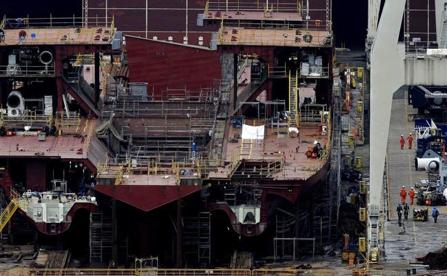 Dimite el presidente de La Naval y los accionistas remodelan la cúpula directiva