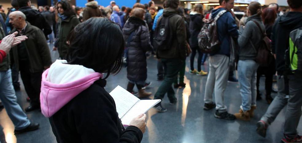 Los opositores aprobados de Osakidetza sin plaza podrán guardar la nota para el siguiente examen