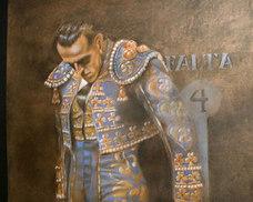 Iván Fandiño tendrá una escultura con su busto en la plaza de toros de Bilbao