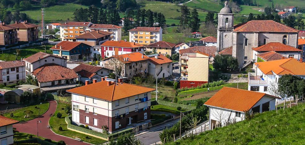 Berriatua identificará sus necesidades de vivienda