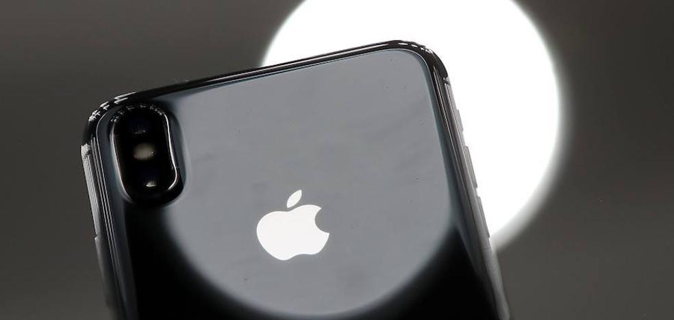 Apple pagará en EE UU la cifra récord de 38.000 millones en impuestos