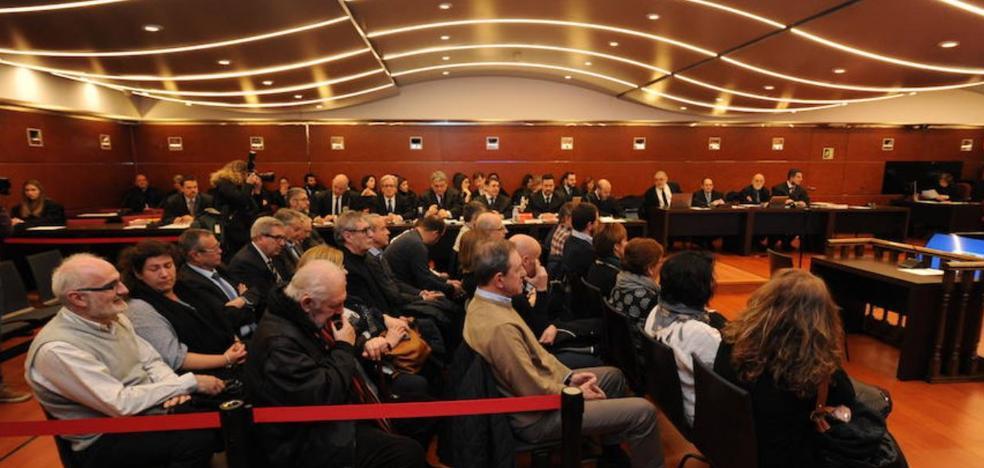 La Audiencia de Álava se reforzará con dos magistradas para descargar de trabajo a los jueces del 'caso De Miguel'