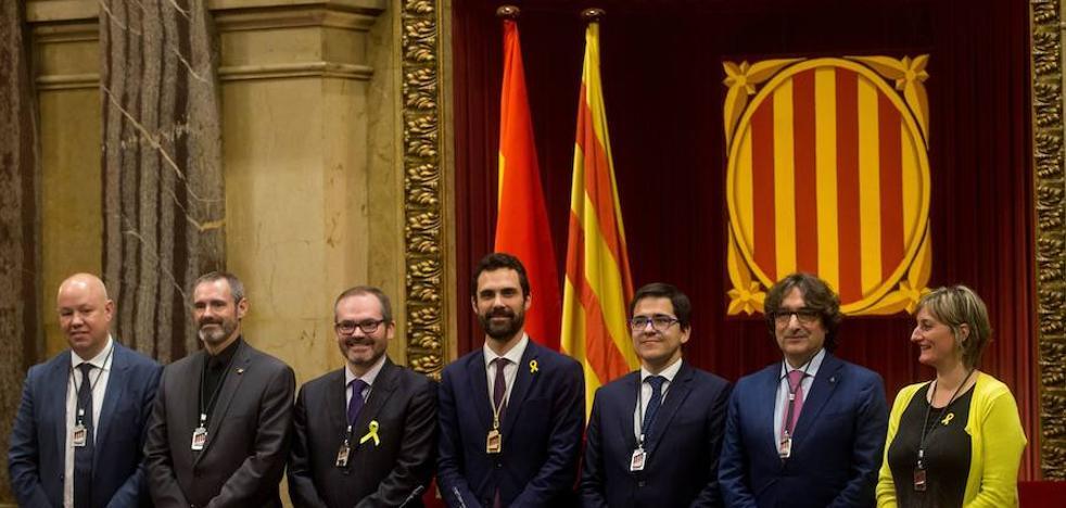 Cataluña, en el diván