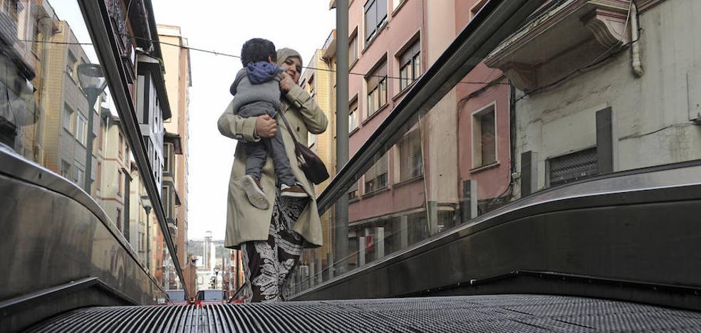 Sestao recibe una inyección de 50.000 euros para poner a punto las rampas de La Iberia