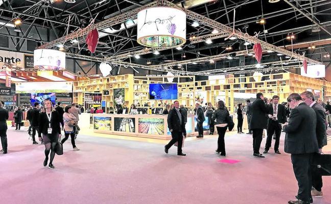 El 'efecto dominó' del turismo en Haro