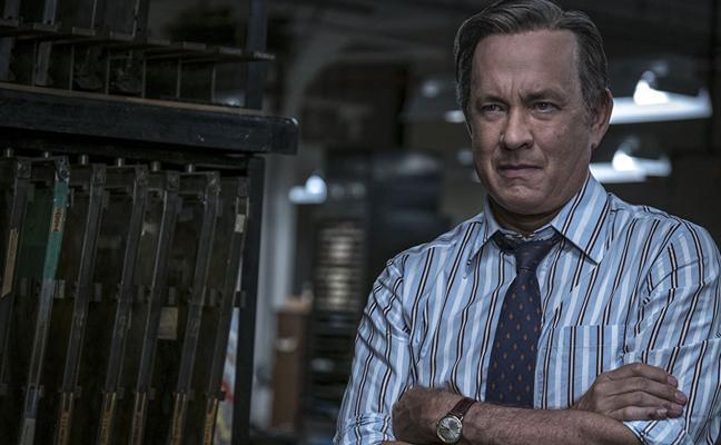 'Los archivos del Pentágono', Spielberg engrandece el valor de los periódicos