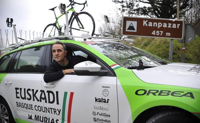 Euskadi-Murias, ciclismo para ellos y ellas