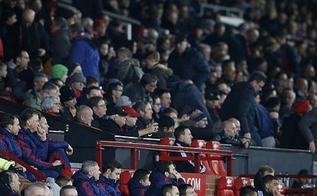 La Premier, la Bundesliga y la segunda división inglesa superan a la Liga en asistencia a los estadios