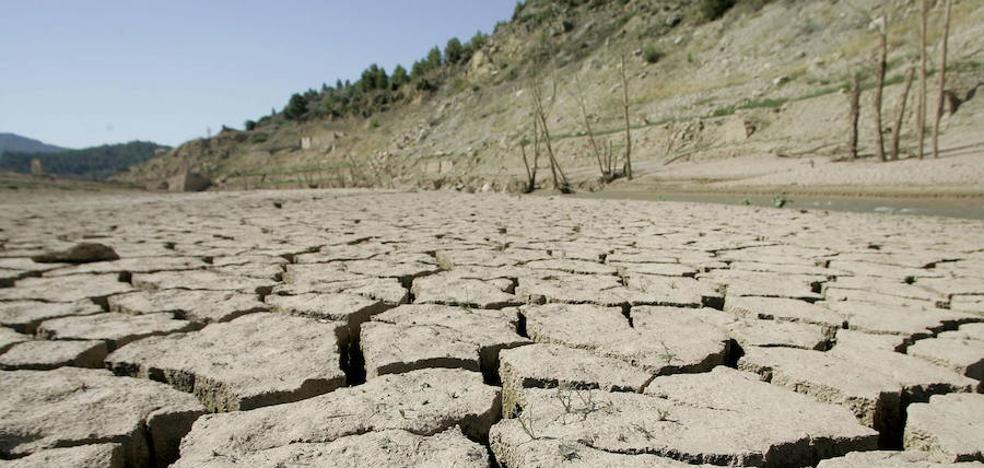 Los tres últimos años han sido los más calurosos jamás registrados