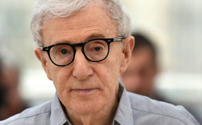 Hollywood condena a Woody Allen