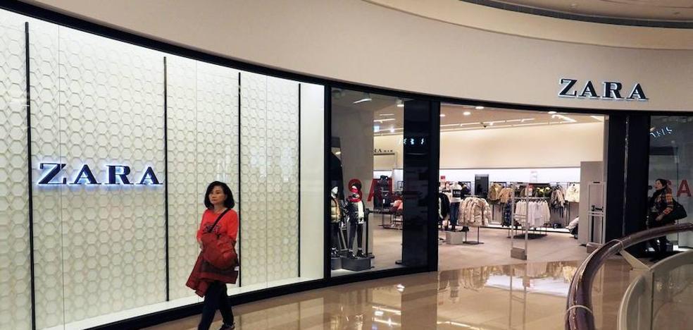 Zara desbanca a Movistar como la marca española más valiosa