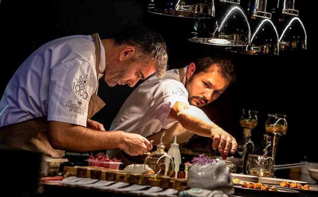 «La cocina es una de las formas más puras de arte»