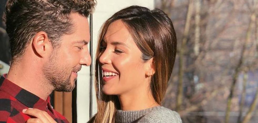 Bisbal: «Casarme con Rosanna formaba parte de nuestros planes»