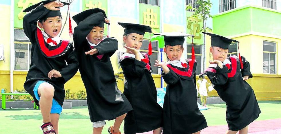 Los chinos no quieren dos hijos