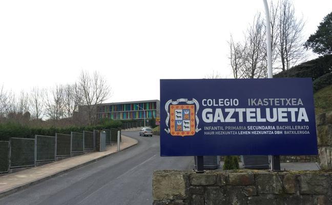 La Fiscalía pide tres años de prisión para el exprofesor de Gaztelueta «por abusos sexuales continuados» a un alumno
