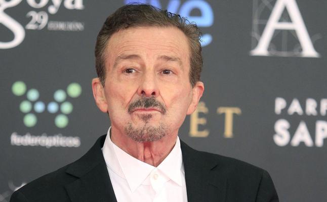 Juan Diego, premio Ercilla 2017 por su trayectoria artística