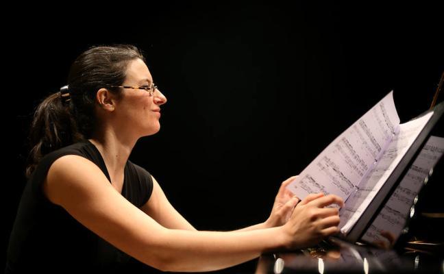 «La aproximación de la música a la literatura es más intelectual»