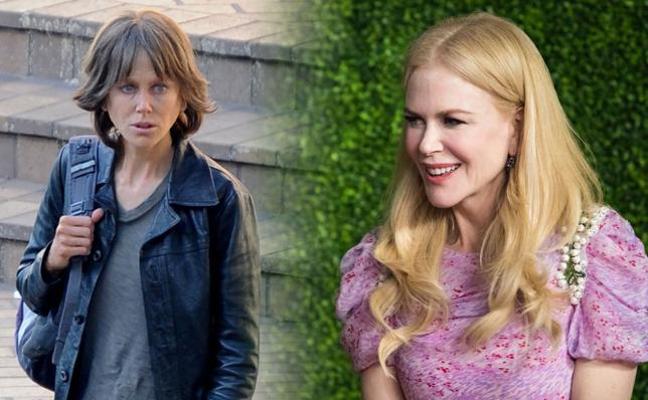 El radical cambio de Nicole Kidman. ¿Qué le pasa?