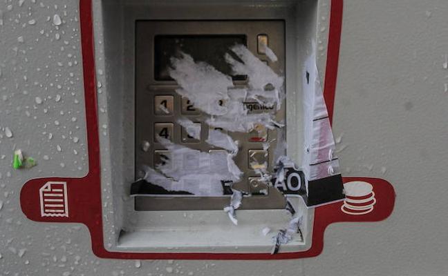 La concesionaria de la OTA de Bilbao cifra en más de 300.000 euros los destrozos en los parquímetros