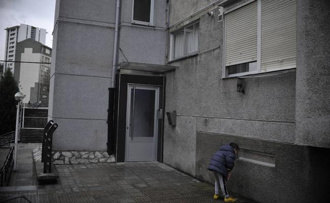 La Ertzaintza investiga si los asesinos intentaron asaltar antes otro piso