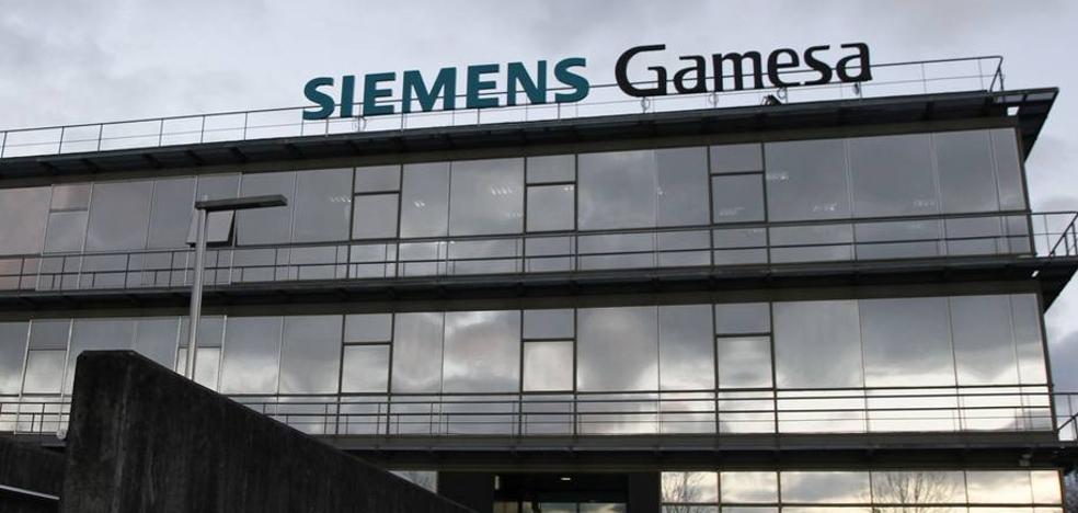 244 trabajadores de Siemens Gamesa se acogen a la oferta para abandonar la empresa en España