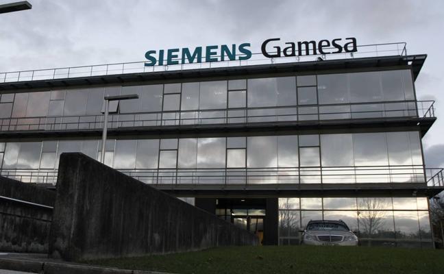 256 trabajadores de Siemens Gamesa se acogen a la oferta para abandonar la empresa en España