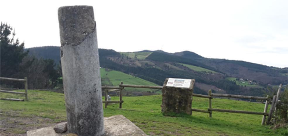 Rutas de montaña: Katillotxu (336 m.)