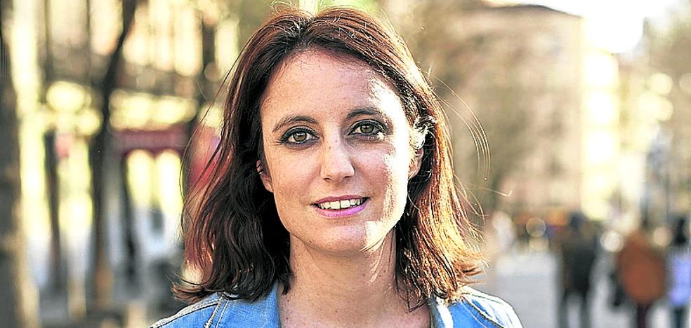 Andrea Levy: «Descarté ser forense como Grissom, soy bastante miedica»