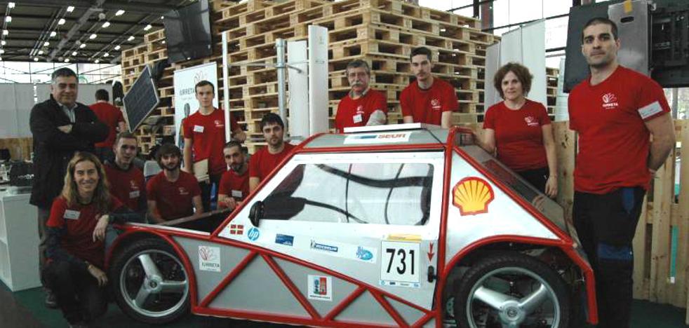 Durango abre una ventana a las energías renovables