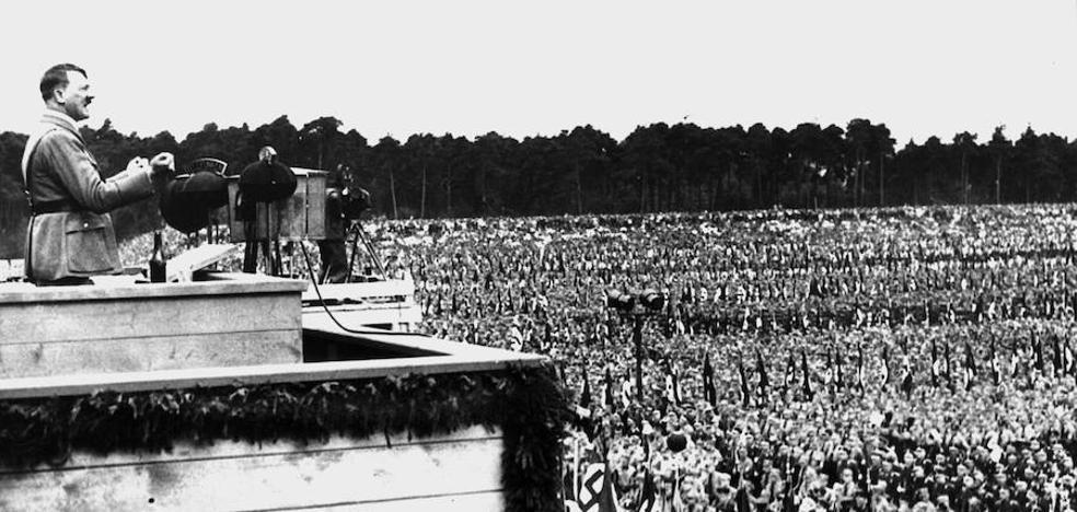 Revivir el Holocausto para no olvidarlo