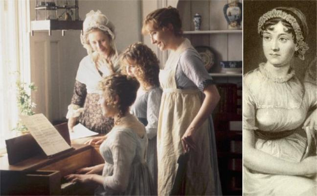 La persuasiva Jane Austen