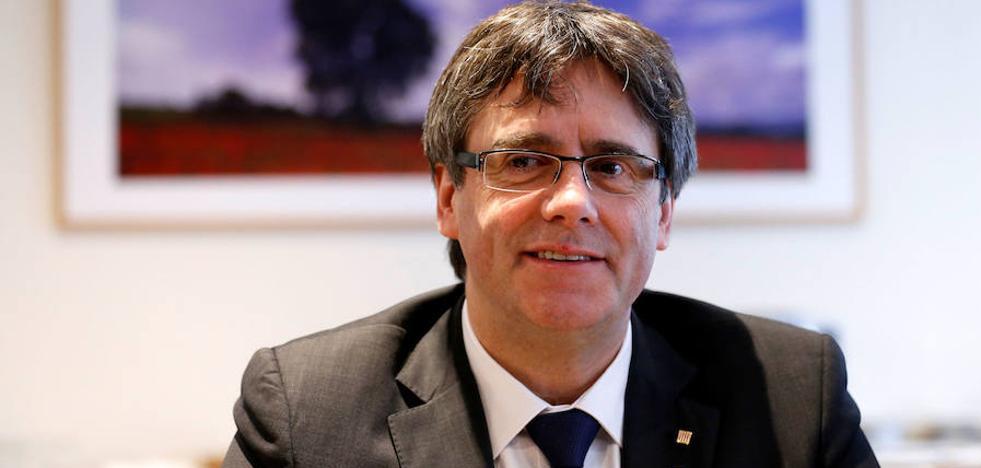 La Fiscalía pedirá al Supremo reactivar la euroorden para detener a Puigdemont en Dinamarca