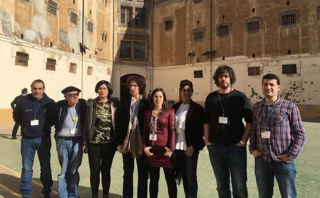 Durango toma parte en el encuentro de ciudades contra la impunidad franquista