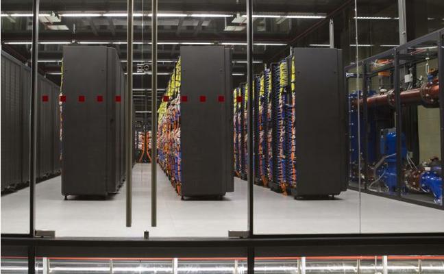Europa quiere ser una potencia en supercomputación