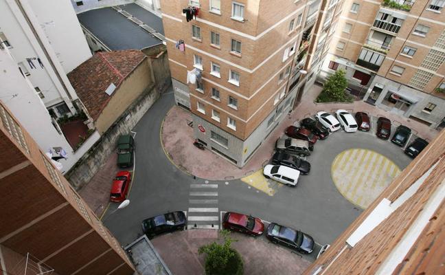 El Ayuntamiento señala que la expropiación en la Torre de Miranda la establece el PGOU