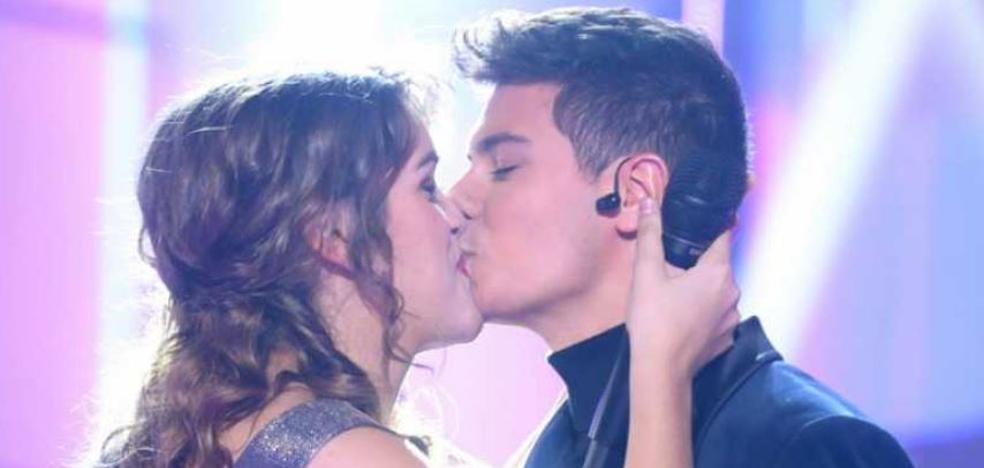 Operación Triunfo: Ana Guerra, finalista por poco y beso de Alfred y Amaia