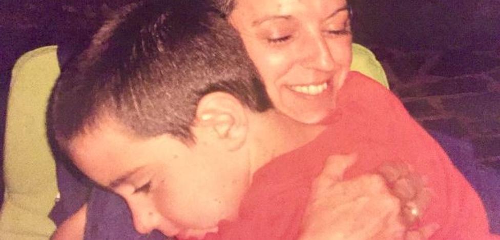 El desgarrador mensaje de la madre de Jon Bárcena a su hijo desaparecido en su 20 cumpleaños