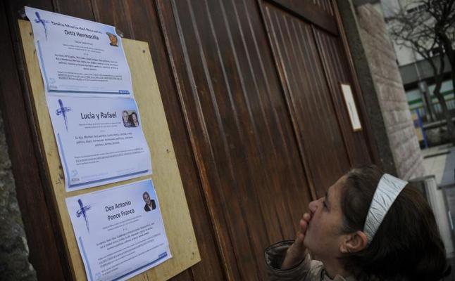 Los dos menores acusados del doble crimen de Otxarkoaga han estado bajo la tutela de la Diputación