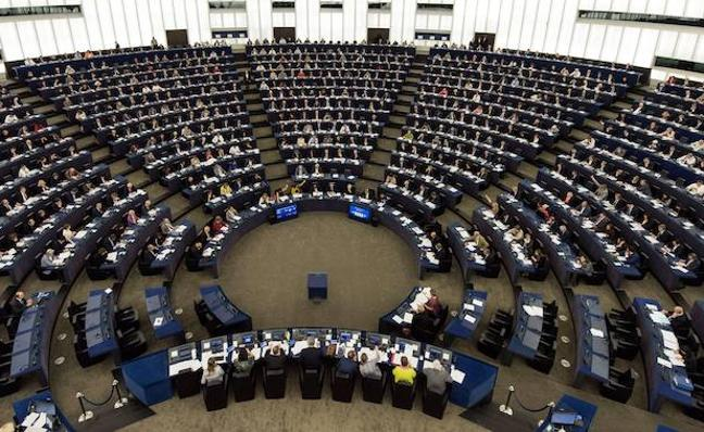El 'Brexit' concede a España cinco eurodiputados más