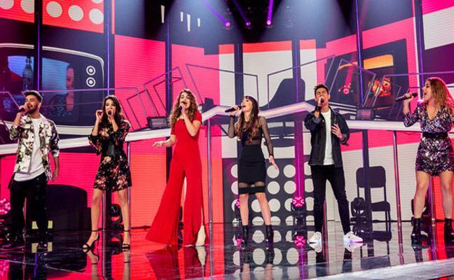 Rozalén y David Otero, entre los compositores candidatos a Eurovisión 2018
