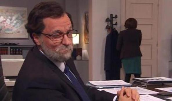 Pelea de gallos entre Rajoy y Aznar