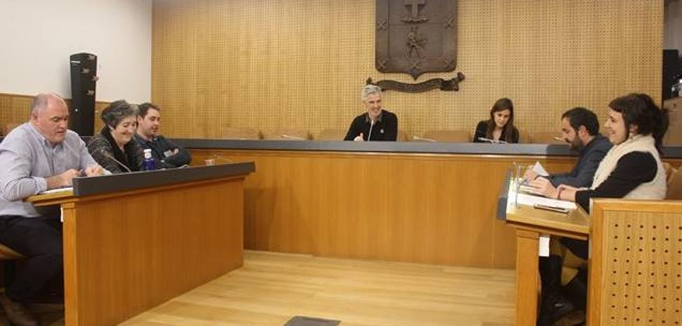 UH y PNV discrepan sobre el papel del Gobierno central en la consulta por barrios