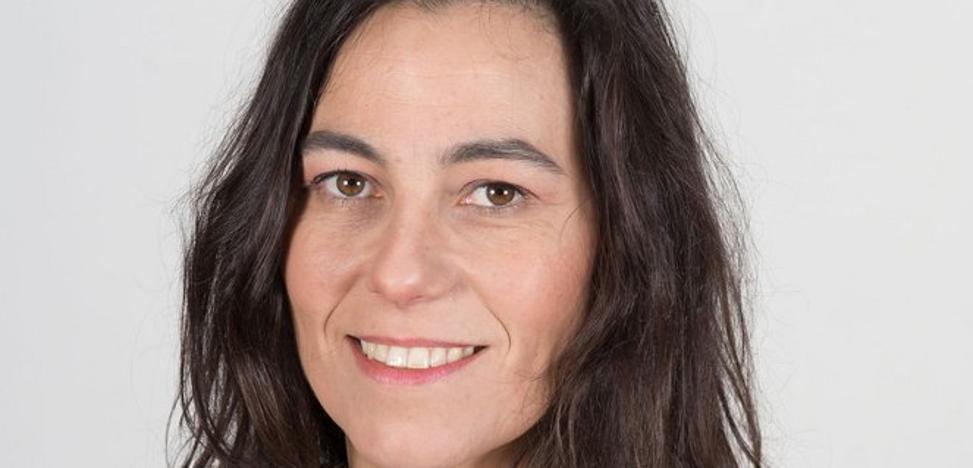 Amaia Agirre relevará a Imanol Landa como candidata del PNV a la Alcaldía de Getxo
