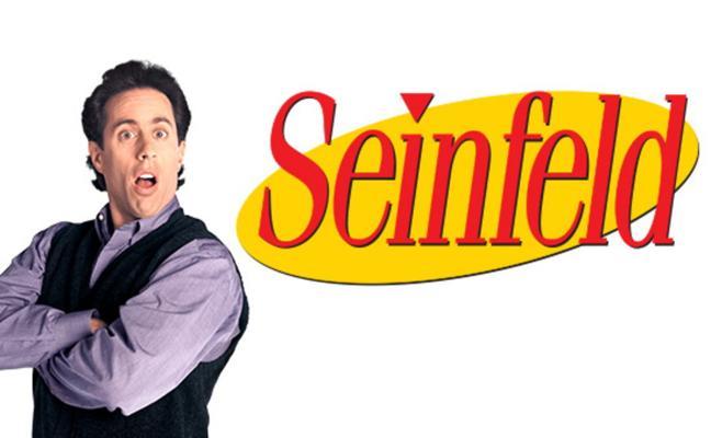 Seinfeld al volante