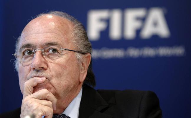 Una auditoría saca a la luz los excesos del pasado en la FIFA