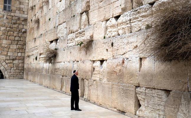 ¡Defendamos Jerusalén!