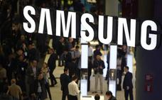 Samsung, la marca favorita de los falsificadores