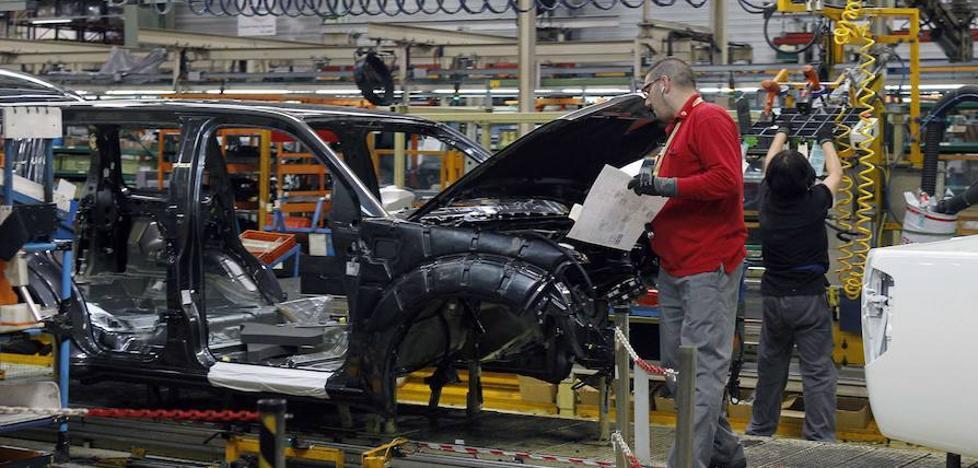 Euskadi destaca en reducción del paro en 2017, pero se queda atrás en creación de empleo